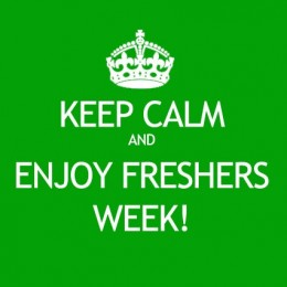 Freshers Week Woes - Common Problems And How To Deal With Them!