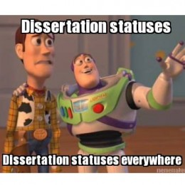 qualitative dissertations interviews Whereas quantitative studies strive for random sampling, qualitative studies often   interviewing a random sample of 10 people may yield only one adult survivor,  thus,  should provide enough data to support a solid qualitative dissertation.