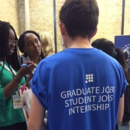 The London Graduate Fair