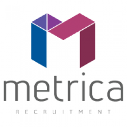 Metrica Recruitment - the new name for GRB Analytical Experienced Hire