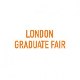 Pre-Register TODAY: The London Graduate Fair 2016