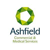 Ashfield Healthcare Logo