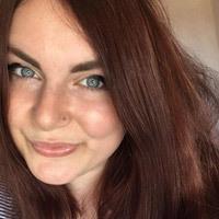GRB Blog Author and Student - Eleanor Noyce