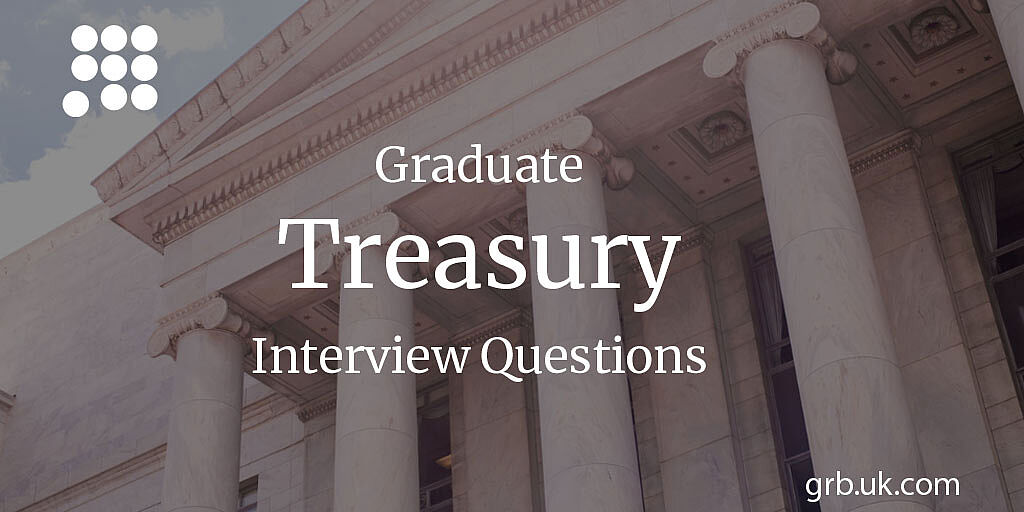 Graduate Treasury Interview Questions & Answers | GRB