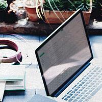 Career laptop