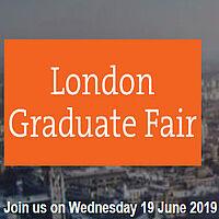 London Graduate Fair2019