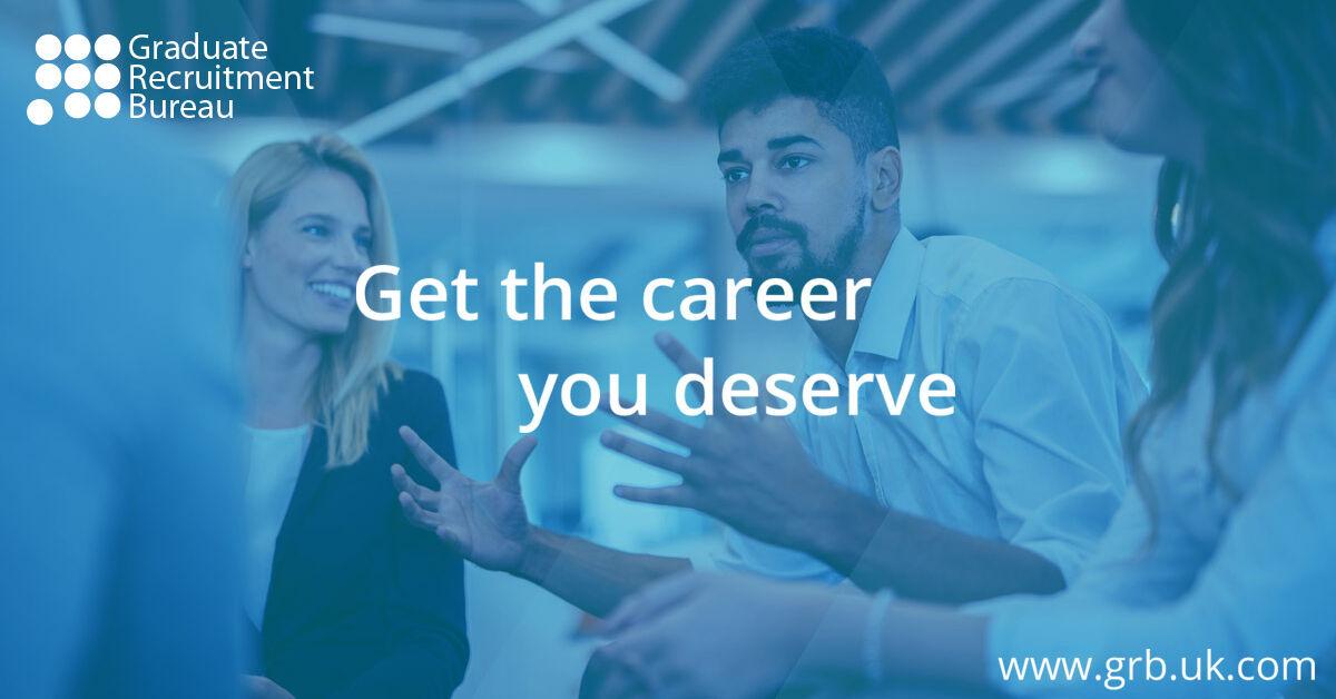 Graduate Recruitment, Schemes & Graduate Jobs UK | GRB