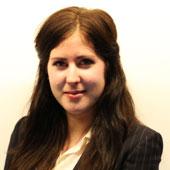 GRB Consultant Amelia
