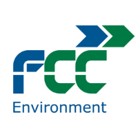 FCC Environment Square Logo