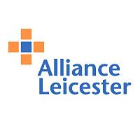 Alliance Leicester Logo