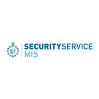 MI5 Security Service Logo