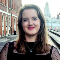 Chloe Humanities GRB Testimonials