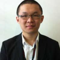 Darren Mathematics Graduate GRB Testimonial