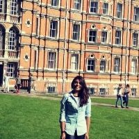Shivani Marketing Graduate GRB Testimonial