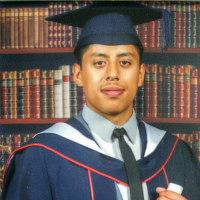 Upamanyu IT Graduate GRB Testimonial