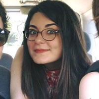 Valeria Humanities GRB Testimonials