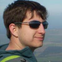 David Science Graduate GRB Testimonial