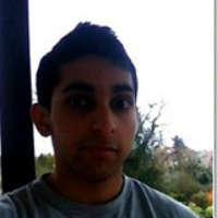 Fahad Mathematics Graduate GRB Testimonial