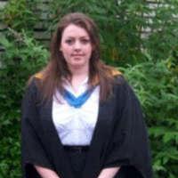 Lindsay Mathematics Graduate GRB Testimonial