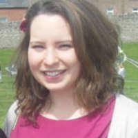 Sarah Mathematics Graduate GRB Testimonial