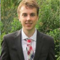Shaun Mathematics Graduate GRB Testimonial