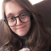 GRB Blog Author and Student - Gabby Muiry