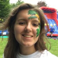 GRB Blog Author and Student - Natalia Falacinska