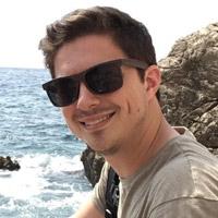 GRB Blog Author and Student - Myles Block