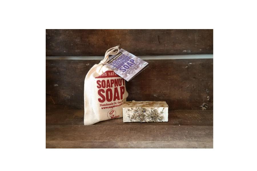 soapnuts soap