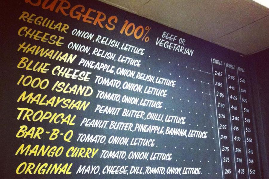 grubbs burgers menu